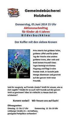 Bilderbuchkino